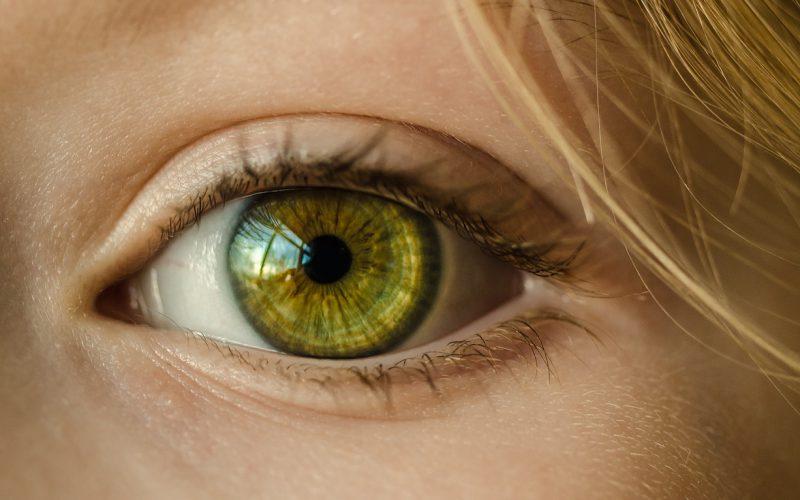 Luteina dla zmęczonych oczu