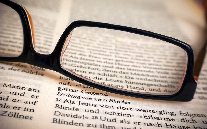 okulary do czytania