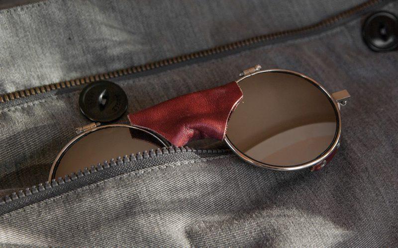 Motyw okularów