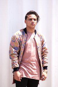 Różowa moda