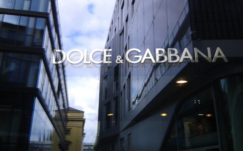 Okulary Dolce Gabbana