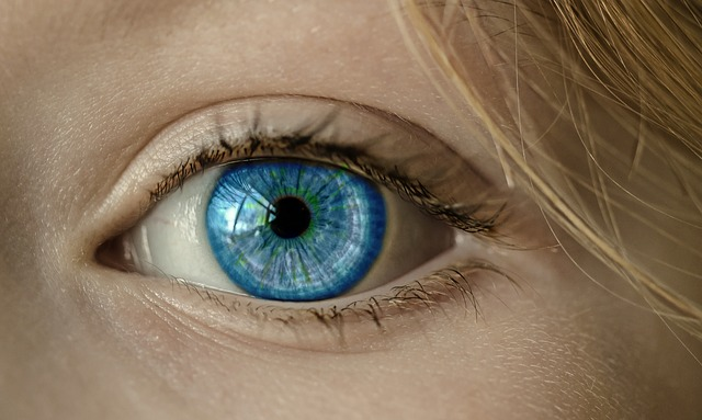 Zdrowie oczu